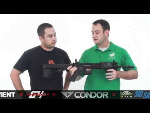 Airsoft GI - Quick Review Javelin + Magpul = Javepul & 10/22/11 to 24th Online Sale