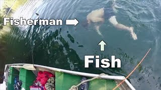 CRAZY Fishing Tales You Have to SEE to Believe!!! (Compilation)