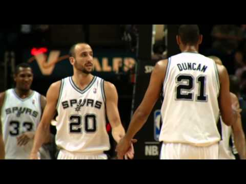 2013-2014 San Antonio Spurs- A History of Greatness