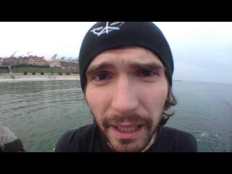 Видеоприглашение на концерт в Санкт-Петербурге 23/11/2013