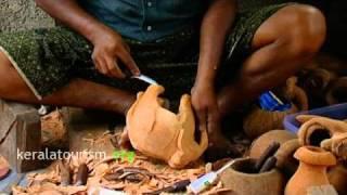 Handicrafts Animal models