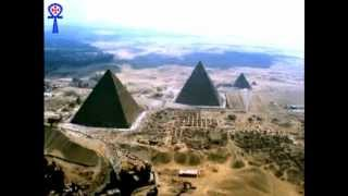 Gnosis - The great pyramids of Egypt