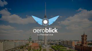 Aeroblick - Marx-Engels-Forum (Luftaufnahmen Berlin)