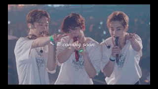 "EXO-CBX /  LIVE DVD&Blu-ray「EXO-CBX ""MAGICAL CIRCUS"" 2019 -Special Edition-」Teaser#3"