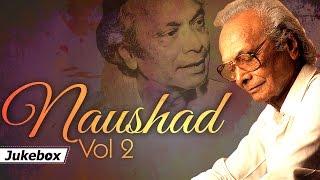 Naushad Ali Hits - Jukebox 2 - Evergreen Romantic Old Hindi Songs [HD]