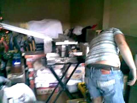 non sara' un'avventura ristrutturare la casa (lavori in corso)