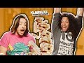 Dare Jenga - 10 Minute Power Hour