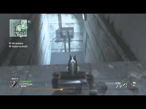 MW2 - This Is How Worm picks up chicks