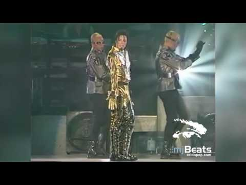 "Michael Jackson - ""In The Closet"" [live in..."