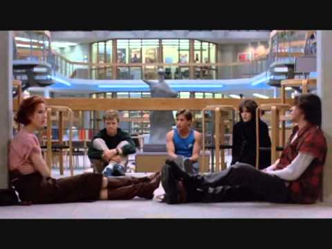 The Breakfast Club is listed (or ranked) 19 on the list The Most Quoted Movies