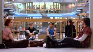 Breakfast Club best moments