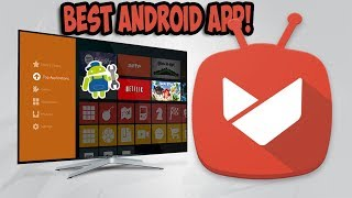 BEST App For Firesticks! (All You Need In One)