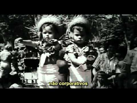 The Corporation (A Corporação) - Parte 1 de 2 (Legendado - Portuguese Subtitles)