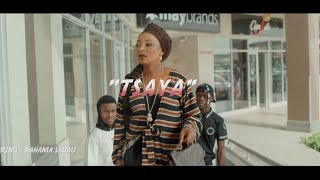 Lilin Baba (TSAYA VIDEO) - Ft. Umar M.Sharif Rahama Sadau
