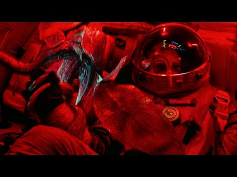 'Life' Official Red Band Trailer (2017) | Jake Gyllenhaal, Ryan Reynolds