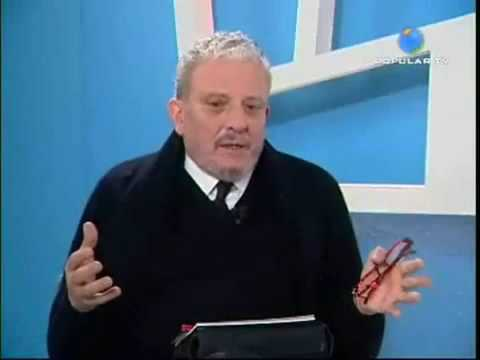 Kiko Argüello en Popular TV-27-11-09 (Parte 1)