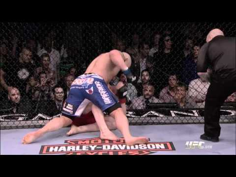UFC 121: Lesnar vs Velasquez Preview