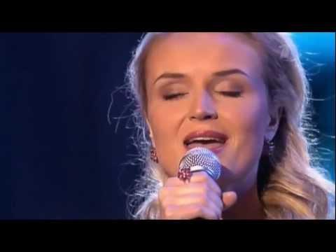 Полина Гагарина - Колыбельная (live)
