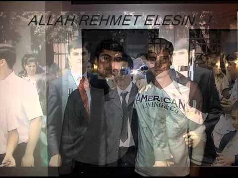 Eliyev Meherrem (ALLAH REHMET ELESIN)