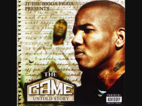 The Game - Exclusively