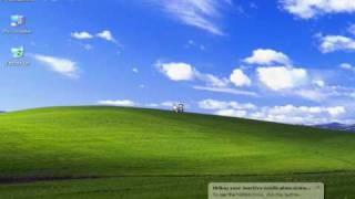 Windows XP password