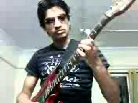 Mala Jau dya na ghari ROCK !!!! vajle ki barah Devaroop Bhattacharya...
