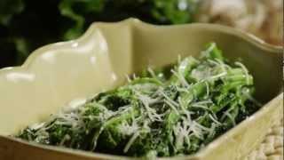 How to Make Broccoli Rabe