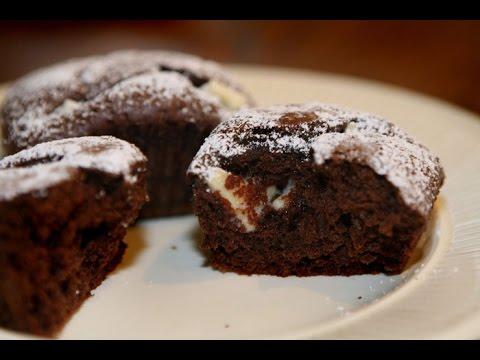 Юлия Высоцкая - Лучший рецепт маффинов с шоколадом