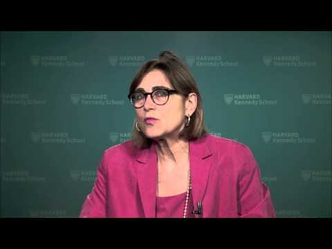 Jacqueline Bhabha on Migrant Children and Human Rights