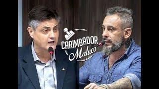 download musica Nilson Probst e Gabriel Castanheira batem boca no plenário
