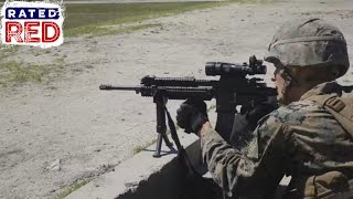 Is This the Marines' New Infantry Rifle?