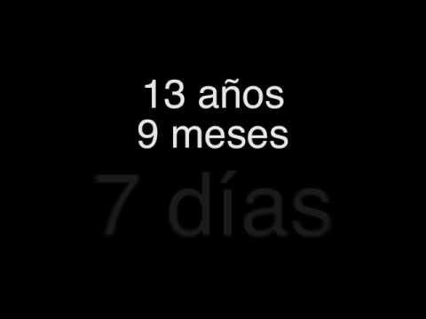 Video de la sentencia de Leopoldo López