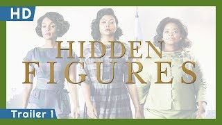 Hidden Figures (2016) Trailer 1