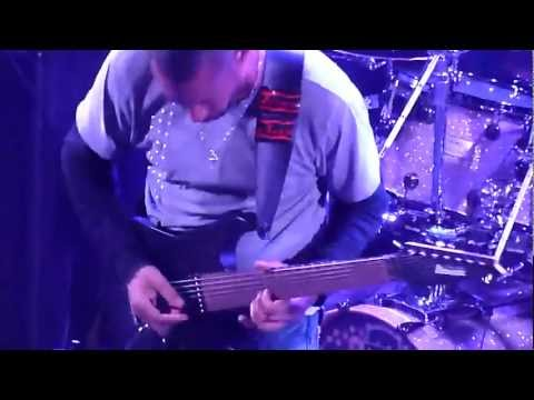 Tony MacAlpine with Nili Brosh, Bjorn Englen and Aquiles Priester - Hundreds of Thousands