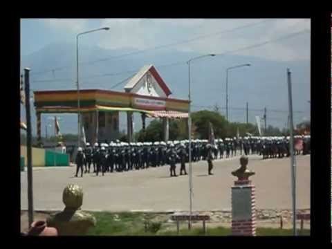 Policia Militar REPM 3