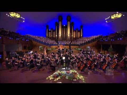 Their Sound Is Gone Out into All Lands - Mormon Tabernacle Choir