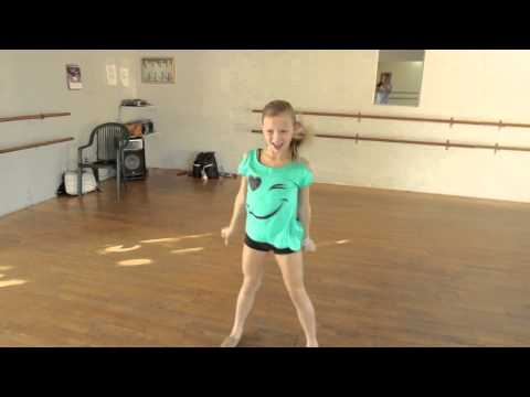 "Autumn Dancing Choreography to Kesha ""die young"""