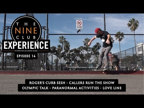 The Nine Club EXPERIENCE | Episode 14