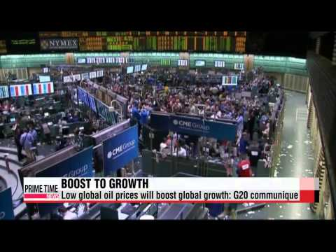 G20 finance ministers forecast dim global economic outlook   G20