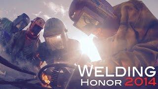 download lagu Pathfinders: Welding Honor gratis