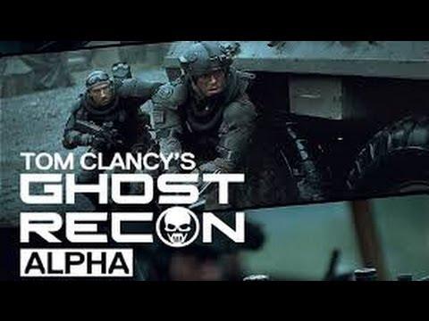 Xem phim Biệt Đội Alpha (2012) HD Vietsub