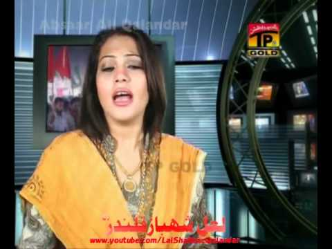 ♣main Taan Ali Ali As Karna Sanam Marvi 2010♣ video