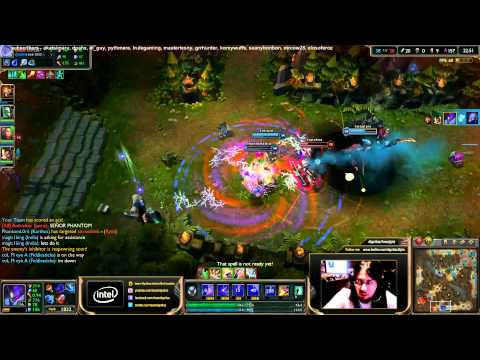 dignitas/Imaqtpie - Keep Going