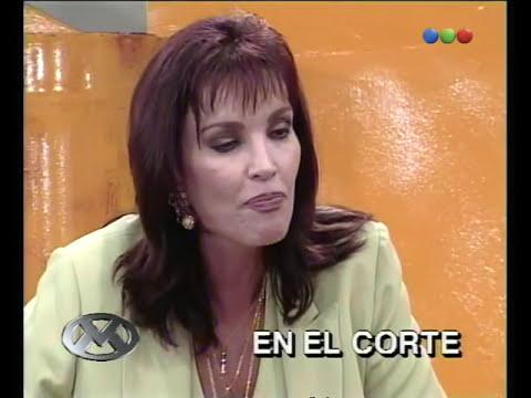 Cámara Oculta, Liliana Foresi - Parte 1 - Videomatch