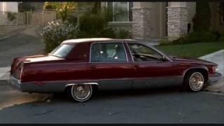 Watch Ice Cube Ghetto Vet video