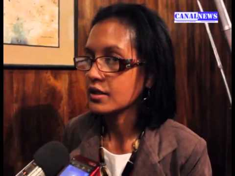 www.canalnews.net : Mbolatiana ANDRIAMANANTSOA ( gérante SOFTWELL )