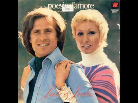 Poesie damore - Juli & Julie - 1976