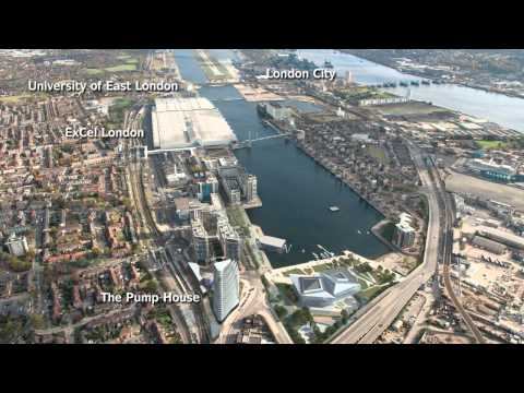 Pump House | Canary Wharf | London Property Investment | IPS | City and Docklands |