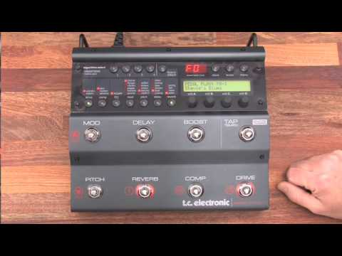 Nova System - Activate Speaker Simulation