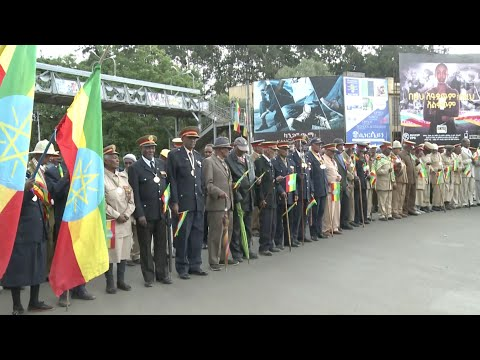 Ethiopia Marks 74th Anniversary Of Its Anti Fascist War Victory